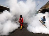Puluhan Santri Tambakberas Jombang Keracunan Fogging