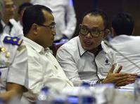 Menaker Tekankan UMP Harus Berdasarkan PP Pengupahan