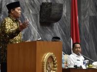 Hidayat Nur Wahid: Dari Dulu Tidak Ada Pemilih PKS dari HTI