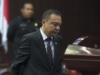 Gerindra Bantah Rumor Gabung Pemerintahan