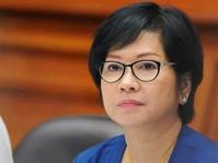 Karen Agustiawan Diperiksa Kejagung Terkait Mobil Listrik