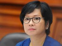Mantan Dirut Pertamina Karen Agustiawan Diperiksa Polisi
