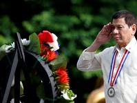 Duterte Yakin Kelompok Maute Filipina Bagian dari ISIS