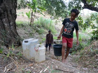 89 Persen Sumber Air di Yogyakarta Tercemar Bakteri E.coli