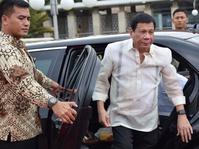 Jokowi Akan Temui Duterte Bahas Keamanan Laut