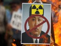 Korea Utara Siapkan Uji Nuklir Lebih Kuat