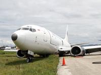 Bandara Wamena Ditutup Setelah Insiden Pesawat Tergelincir