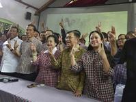 Gurita Timses Jokowi di BUMN