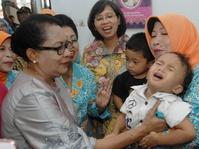 Menteri Yohana: Belum Ada Kota di Indonesia yang Layak Anak
