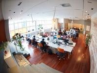 Coworking Space atau Warung Kopi, Pilih Mana?