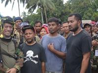 Militer Filipina Tewaskan 5 Anggota Abu Sayyaf