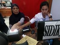 7.000 Warga Yogyakarta Belum Rekam Data E-KTP