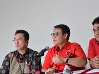 Ahok ke Rumah Mega, DPP PDIP Didemo Pendukung Risma