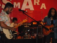 Red Dot, Band Rock'N Roll Yogya Akan Rilis Album Perdana