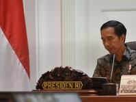 Masukan Wapres JK Soal Densus Tipikor Bisa Jadi Pertimbangan Jokowi