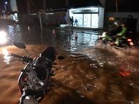 Korban Tewas Banjir Bandang Garut Mencapai 16 Orang