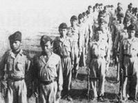 Menjadi Tentara, Awalnya Hina Kini Jadi Idaman Mertua