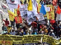 Aksi Peringatan Hari Tani Nasional