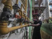 Kembangkan Gas Kota, Pertamina Investasi Rp30 Miliar