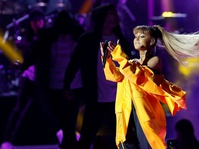 Ariana Grande akan Konser Amal untuk Korban Manchester