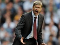 Arsene Wenger Tak Pernah Salah