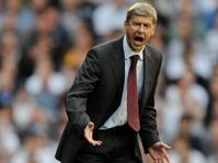Arsene Wenger Belum Pastikan Masa Depannya di Arsenal
