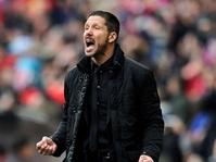 Liga Champions: Atletico Madrid Tetap Serius Hadapi Munich