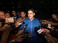 Nazaruddin Ungkap Jatah Uang Setnov di Pembahasan Anggaran E-KTP