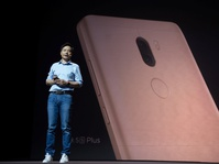 Xiaomi Redmi Note 5A: Harga dan Spesifikasi