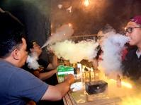 Polemik Vape, Rokok Elektrik dan Produk Alternatif Lainnya