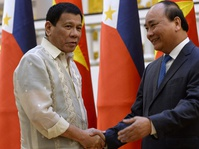 Tak Ikuti Aturan Duterte, Kedatangan PBB Ditolak Filipina