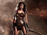 Wonder Woman, Duta Besar PBB untuk Kesetaraan Gender