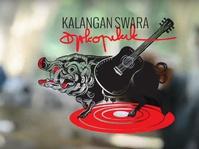 Kalangan Swara Djoko Pekik: Ruang Kreatif Anak Muda