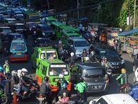 Rimba Jalanan Bogor dan Potret Buruk Transportasi Kota