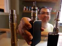 Riset: Rokok Elektronik Bantu Halau Obesitas
