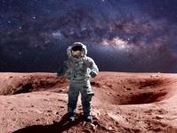 Berapa Lama Waktu Tempuh dari Bumi ke Mars?
