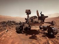 Pesawat Schiaparelli Segera Mendarat di Mars