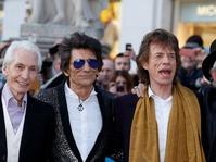 The Rolling Stones yang Terus Menggelinding