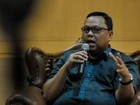Lukman Edy Ingin Proses Judicial Review UU Pemilu Dipercepat