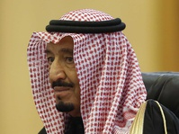 Raja Salman Lirik Investasi Kilang dan Petrokimia Indonesia