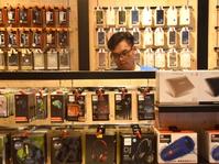Pertumbuhan Pasar Elektronik