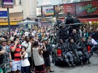 Bentrok di Penjara Brazil Terjadi Lagi, 10 Orang Tewas