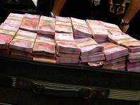 Polisi Tangkap Dukun Pengganda Uang dengan Kerugian Rp2,8 M