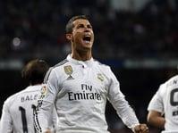 Usai Juarai Liga, Ronaldo Akui Masih Seperti Anak Muda