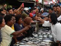 Memeriksa Janji Jokowi di Bidang Ekonomi