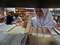Perpustakaan Islam Tertua di Dunia Didigitalisasikan