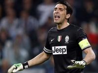 Buffon Kecewa Berat Juventus Gagal di Final Champions 2017