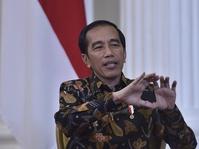 Jokowi Perintahkan Penyederhanaan Urusan SPJ