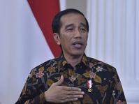 Presiden Tak Berkomentar Soal Fatwa Terkait Status Ahok