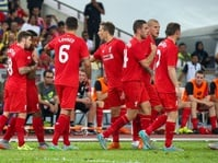 Liverpool vs Bayern Munchen Skor 3-0, Sturridge Jadi Korban